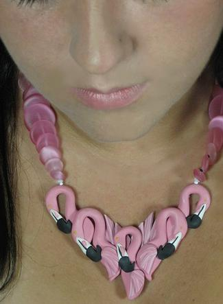 Flamingo Jewelry